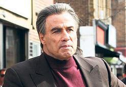 John Travoltanın karanlık yüzü