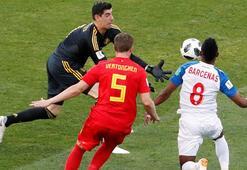Belçika - Panama: 3-0