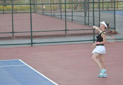 Avrupa Senior Tenis Şampiyonası