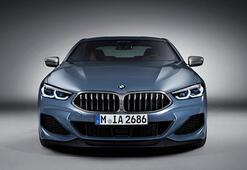 2019 BMW 8 serisi geri döndü