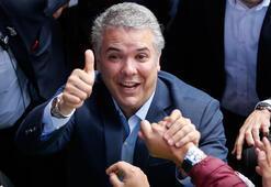 Kolombiyanın yeni başkanı: FARC ile yapılan barış anlaşmasını değiştireceğim