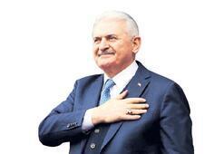 Başbakan bir hafta İzmir'de