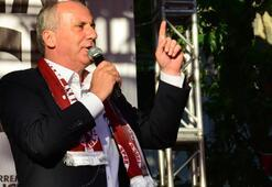 İnce: Gençlerimiz umutsuz, elinde fırsat olsa Türkiyeyi hemen terk eder