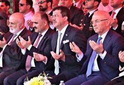 Merhum Cumhurbaşkanı Demirel devlet töreniyle anıldı