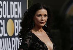 Catherine Zeta-Jones: Zenginliğim için özür dilemekten sıkıldım
