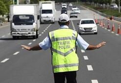 İstanbulda bu yollar trafiğe kapandı