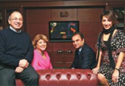 Fransız TV'sinde Türkler yarıştı