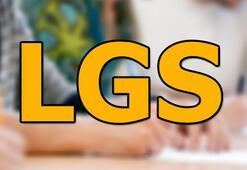 LGS sonuçları ne zaman açıklanacak 2018 LGS sınav sonuçları tarihi