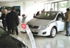 ÖTV indirimi, 1 günde 15 günlük araç sattırdı