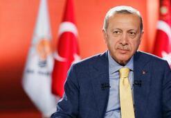 Son Dakika: Cumhurbaşkanı Erdoğan: Yeni dönemde kesinlikle yok edeceğiz