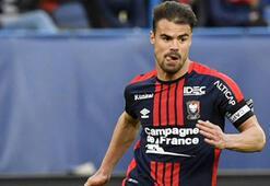 Hacısalihoğlu: Damien Da Silvanın transferini düşünüyoruz