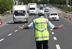 Son dakika: İstanbullular dikkat Yarın bazı yollar kapalı...