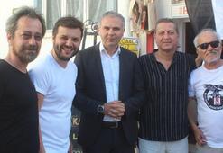 Beşiktaş ilk defa bir adada dernek açtı