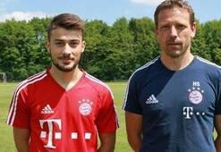 Bayern Münih, Mert Yılmazı transfer etti