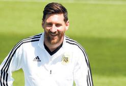 Filistin'e Messi soruşturması