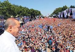 Cumhurbaşkanı Erdoğan'dan Kandil mesajı: Birkaç gün içinde müjdelerimiz olacak