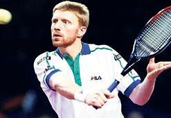 Boris Becker'e diplomatik kalkan