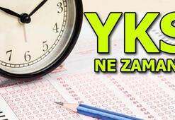Üniversite sınavı ne zaman 2018 YKS tarihi belli oldu