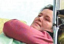 Raporlar savaşında kaybeden anne