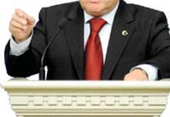 Erdoğan, bakanlarla seçimin analizini yaptı
