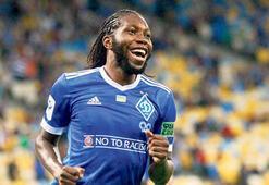 Trabzonspor'da Mbokani sesleri