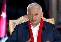 Başbakan Yıldırım OHALin bitiş tarihini açıkladı