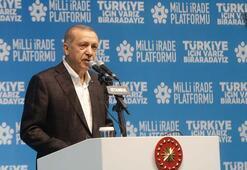 Cumhurbaşkanı Erdoğandan Suruç açıklaması: Milletvekilimizin ağabeyi PKKlılar tarafından öldürüldü