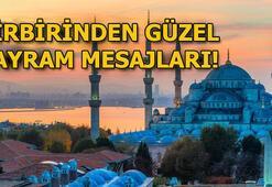 En yeni bayram mesajları (2018) Birbirinden güzel resimli Ramazan Bayramı mesajları