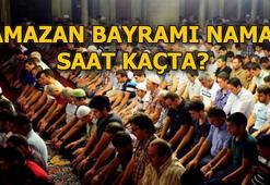 Bayram namazı saat kaçta İstanbul, Ankara, İzmir bayram namazı saatleri