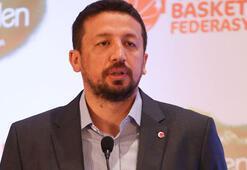 Hidayet Türkoğlundan bayram mesajı