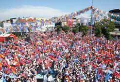 Cumhurbaşkanı Erdoğan Yalovada açıkladı Seçimden sonra ilk iş...