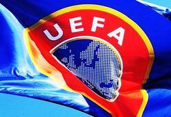 Trabzonspora UEFA'dan sevindirici haber