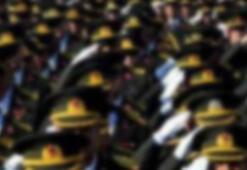 FETÖnün TSK yapılanmasına darbe 20 şüpheli tutuklandı