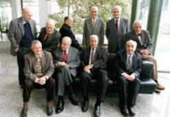 Türkiye'yi inşa eden mühendisler