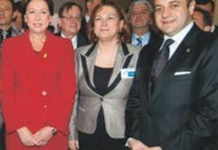 İspanya'dan Türkiye'nin  AB üyeliğine tam destek