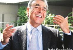 CHP'ye İzmir'de sınıf atlatan Aziz Başkan'ı takdimimdir