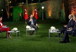 Son dakika: Bakan Albayrak canlı yayında açıkladı: Büyük ihtimal Trakya bölgesi...