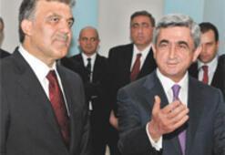 Ankara'dan çok yönlü ve hassas pazarlıklar