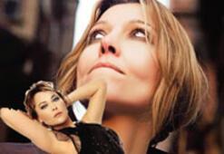 Avşar'ın filmine Elif Şafak danışman oldu