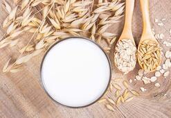 Yulaf sütü kullanmak için 6 neden