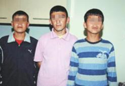 14 yaşındaki çocuklara 38'er yıl ceza istendi