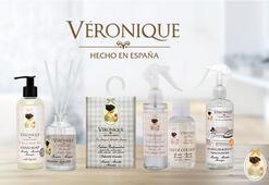 """Véronique ile gerçek """"beyaz sabun kokusu"""" evinizde"""