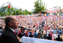 Cumhurbaşkanı Erdoğandan öğrencilere iş müjdesi