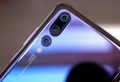 Huawei, 2018de 200 milyon akıllı telefon satmayı hedefliyor