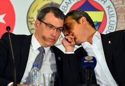 Damien Comolli ve Ali Koç açıkladı Teknik direktör, transfer...