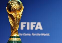 2026 Dünya Kupası ABD, Kanada ve Meksikada