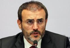 AK Parti sözcüsü Mahir Ünaldan Adil Öksüz iddiasına yanıt