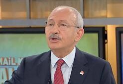 Kılıçdaroğlu canlı yayında açıkladı Verilere göre İnce ikinci tura...