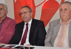 Mustafa Bahçeci: Balıkesirsporda efsane başkan olmak istiyorum