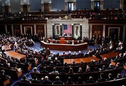 Son dakika: ABDde Türkiye karşıtı skandal tasarı